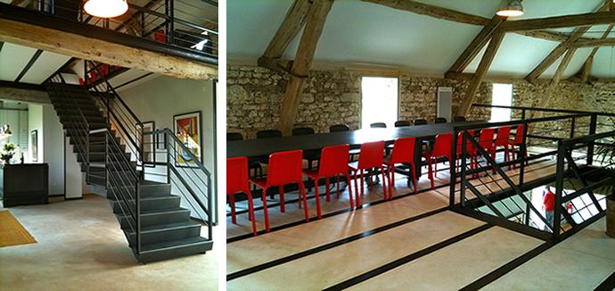 Designer architecte d 39 int rieur r habilitation mobilier for Code naf architecte